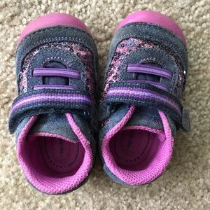 Stride Rite New Walker Baby Shoes